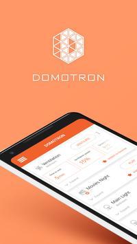 Domotron poster