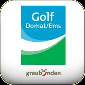 Golf Club Domat/Ems icon