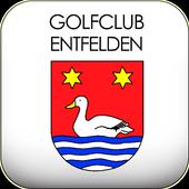 Golfclub Entfelden icon