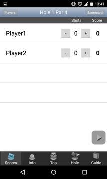 Golfclub Entfelden screenshot 3
