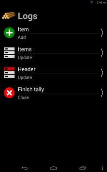 Timberpolis apk screenshot