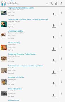 Wooky - ebook reader apk screenshot