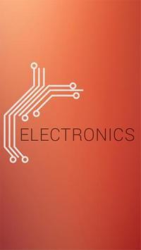 Electronics 101 poster