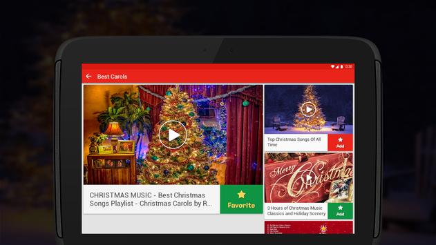 christmas carols screenshot 3