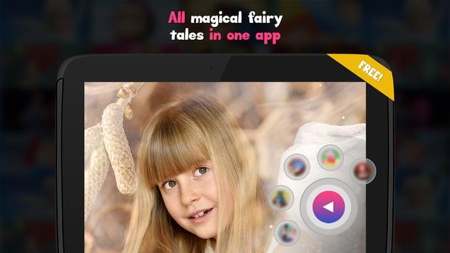 Fairy Tale apk screenshot