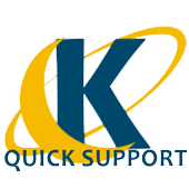 Quick Support icon