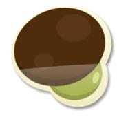 Huby ikona