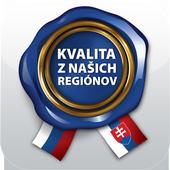 Kvalita z našich regiónov icon
