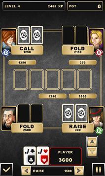 Mafia Holdem Poker poster