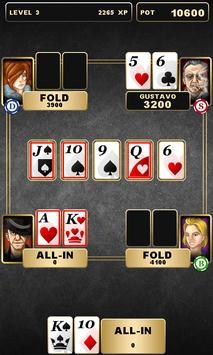 Mafia Holdem Poker apk screenshot
