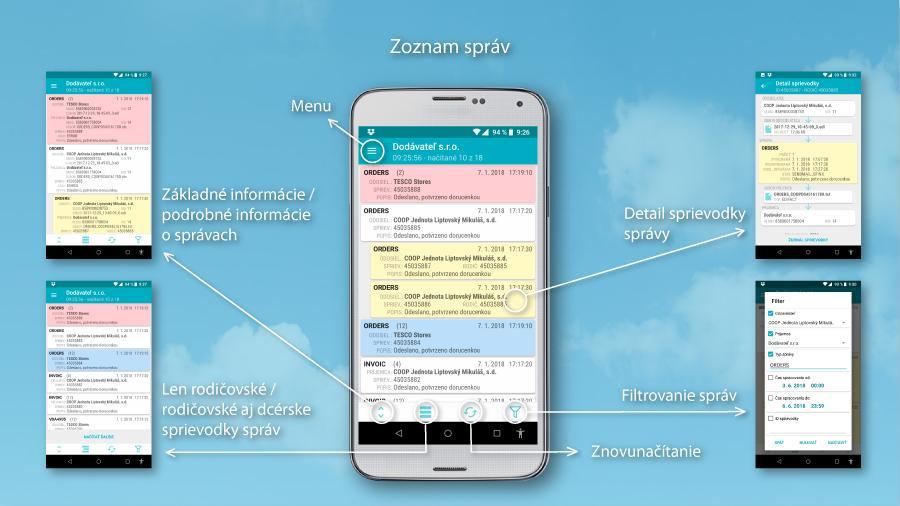 TldNark mobile 3