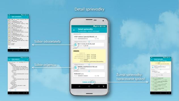 TldNark mobile screenshot 1