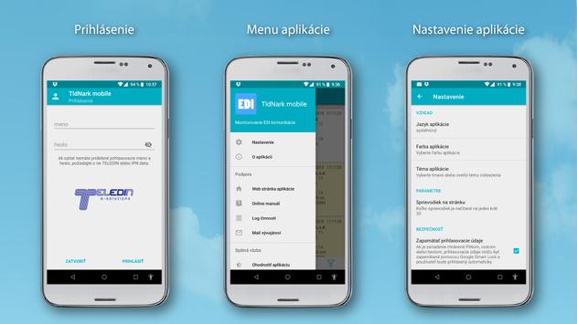 TldNark mobile screenshot 3