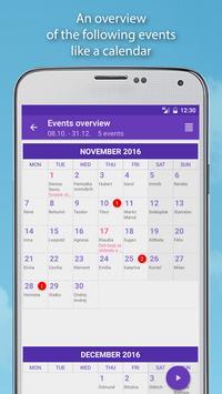 Name days screenshot 15