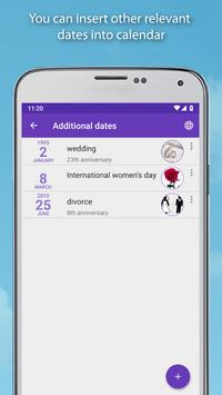 Name days screenshot 7