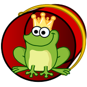 Scare The Frog icon