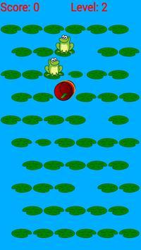 Scare The Frog apk screenshot