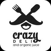 Crazy Deli icon