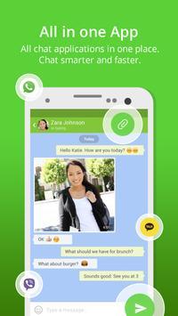 Chat apk screenshot