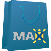 MAX do vrecka icon