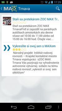 MAX do vrecka screenshot 3