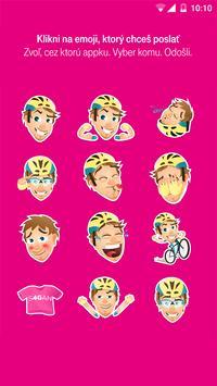 S4GAN Emoji apk screenshot