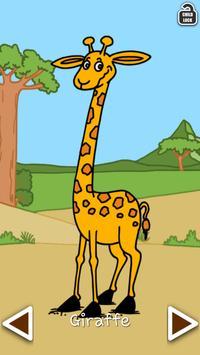 Animals for Kids screenshot 2