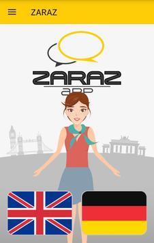 ZARAZ poster
