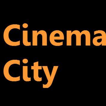 Cinema city poster