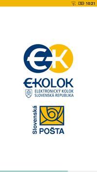 eKolok poster