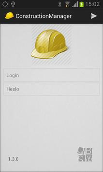 ConstructionManager poster