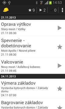 ConstructionManager apk screenshot