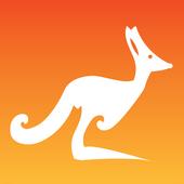 Matematický klokan icon