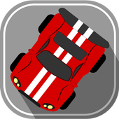 One Racing: Car Wars icon