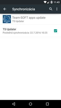TS Manager apk screenshot