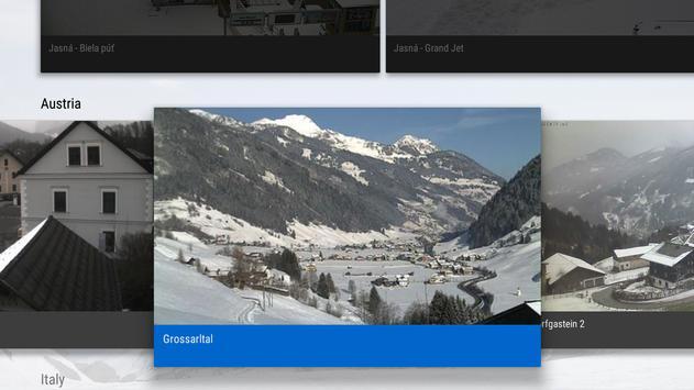 Ski Panorama (Unreleased) screenshot 1