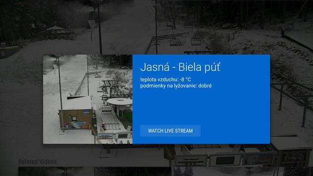Ski Panorama (Unreleased) screenshot 2