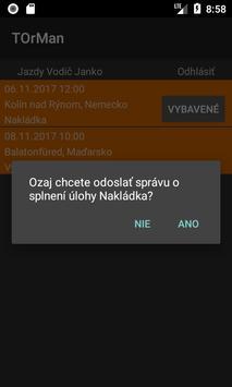 TOrMan screenshot 3