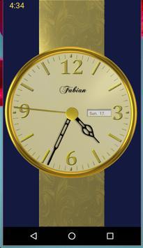 Gold Clock screenshot 6