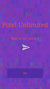 Pixel Unlimited poster