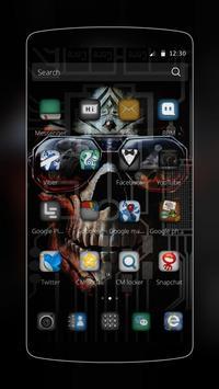 Tech Skull Business apk screenshot