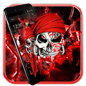 Pirate Skull Wallpaper For Android Apk Download