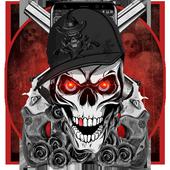 Mafia Gun Fire Theme icon