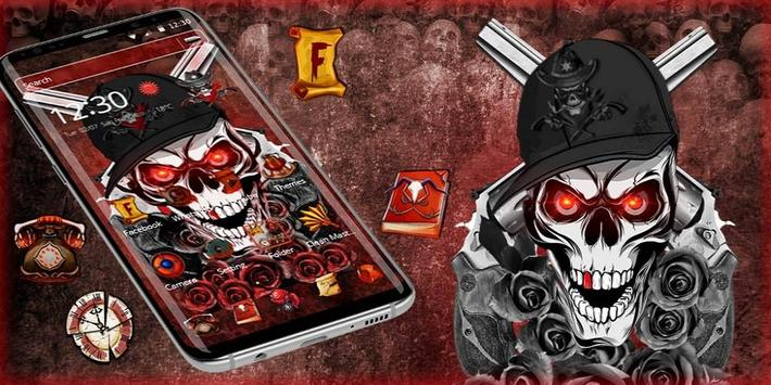 Mafia Gun Fire Theme screenshot 3