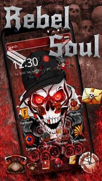 Mafia Gun Fire Theme poster