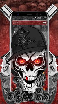Mafia Gun Fire Theme screenshot 1