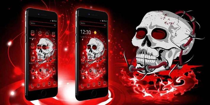 Red Skull screenshot 3