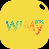 WIMyKids icon