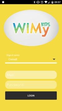 WIMyKids poster