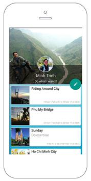 Tripome apk screenshot